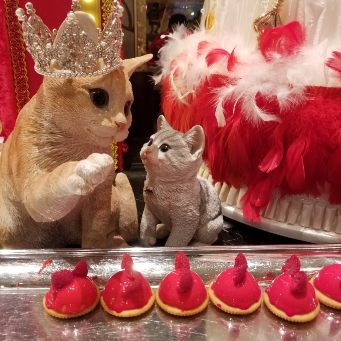 STRAWBERRY CATS COLLECTION_c0369492_21534860.jpg