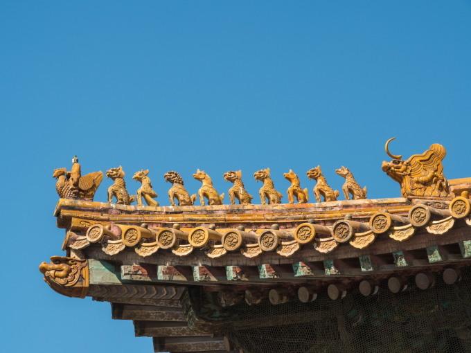 2019北京・万里の長城vol.2~北京の定番・故宮博物院と北京ダック~_f0276498_16542953.jpg