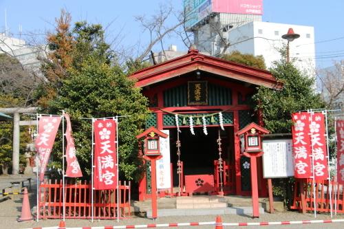 常盤神社、偕楽園、弘道館、締めは東照宮で参拝_c0075701_18042378.jpg