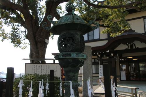 常盤神社、偕楽園、弘道館、締めは東照宮で参拝_c0075701_18053229.jpg
