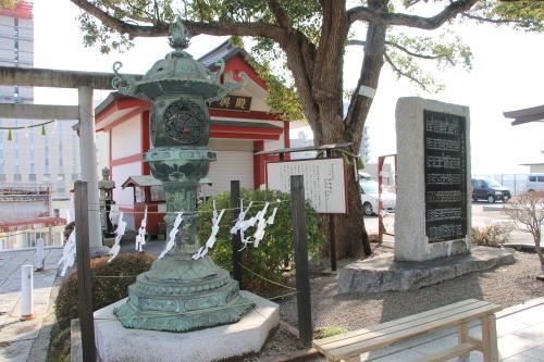 常盤神社、偕楽園、弘道館、締めは東照宮で参拝_c0075701_18054022.jpg