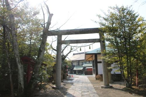 常盤神社、偕楽園、弘道館、締めは東照宮で参拝_c0075701_18065348.jpg