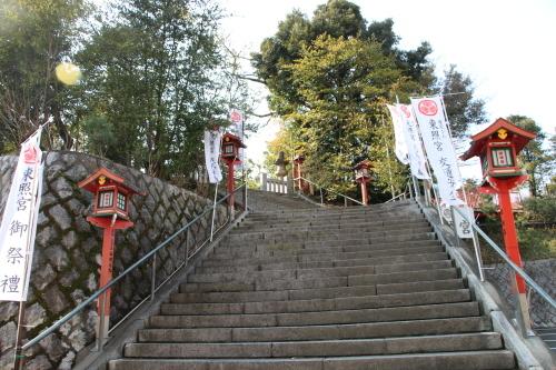 常盤神社、偕楽園、弘道館、締めは東照宮で参拝_c0075701_18070059.jpg