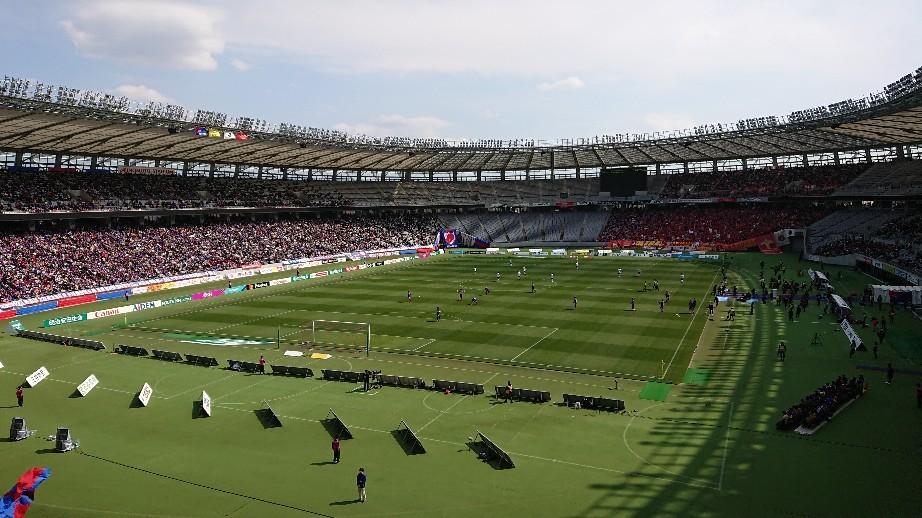 2019JリーグDivision1 第4節  FC東京 -  名古屋グランパス_b0042308_17512488.jpg