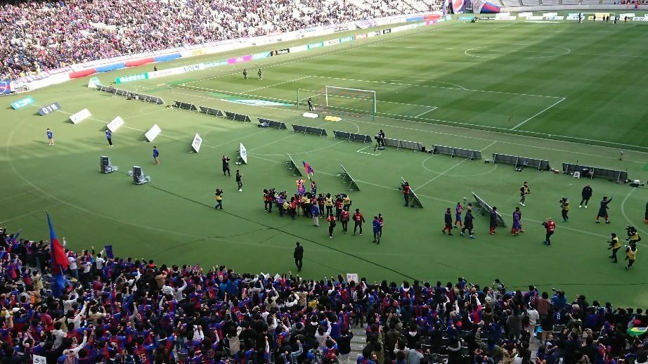 2019JリーグDivision1 第4節  FC東京 -  名古屋グランパス_b0042308_17512576.jpg