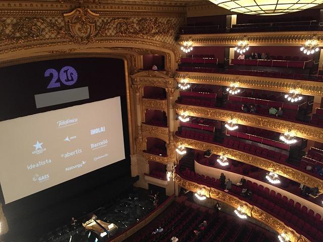 リセウ劇場でヘンデルの「ロデリンダ」を観る_b0064411_04223605.jpg