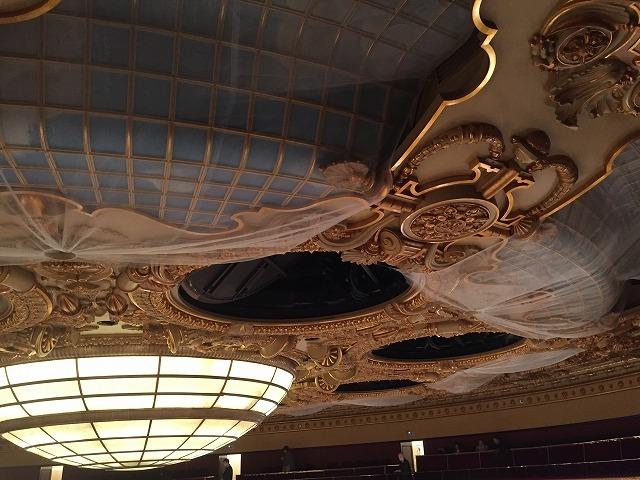 リセウ劇場でヘンデルの「ロデリンダ」を観る_b0064411_04223625.jpg
