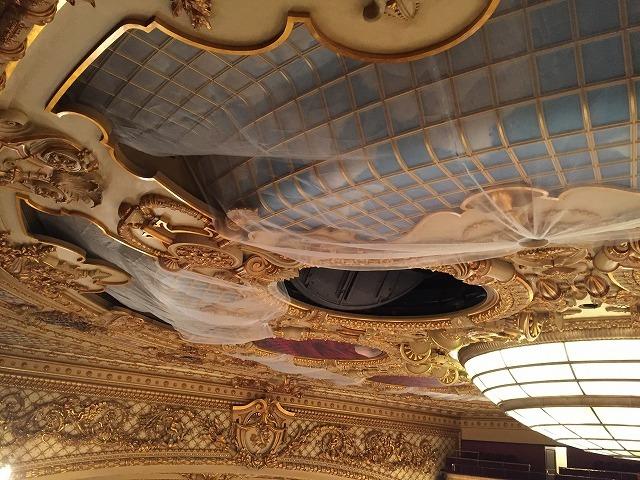 リセウ劇場でヘンデルの「ロデリンダ」を観る_b0064411_04223659.jpg