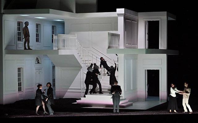 リセウ劇場でヘンデルの「ロデリンダ」を観る_b0064411_04543942.jpg
