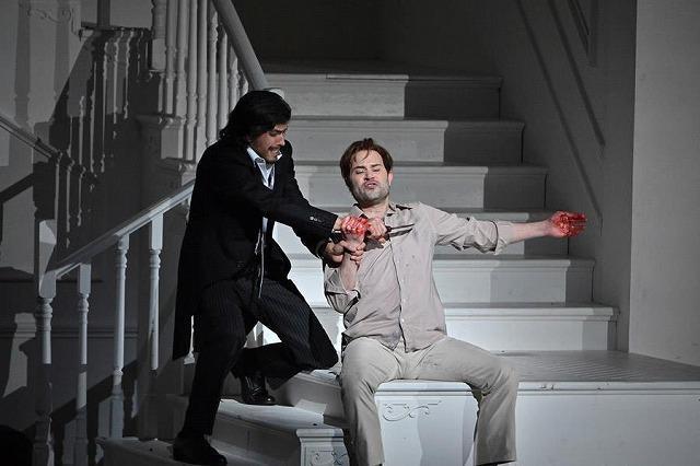 リセウ劇場でヘンデルの「ロデリンダ」を観る_b0064411_04544057.jpg