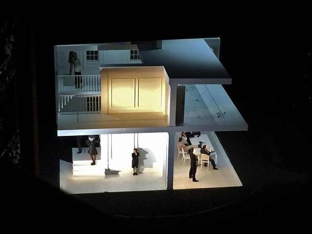 リセウ劇場でヘンデルの「ロデリンダ」を観る_b0064411_05192303.jpg