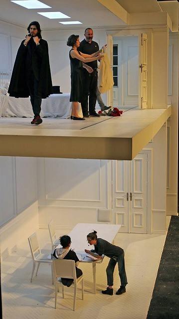リセウ劇場でヘンデルの「ロデリンダ」を観る_b0064411_05540937.jpg