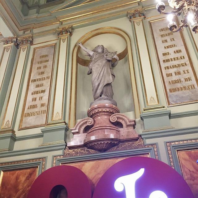 リセウ劇場でヘンデルの「ロデリンダ」を観る_b0064411_06030527.jpg