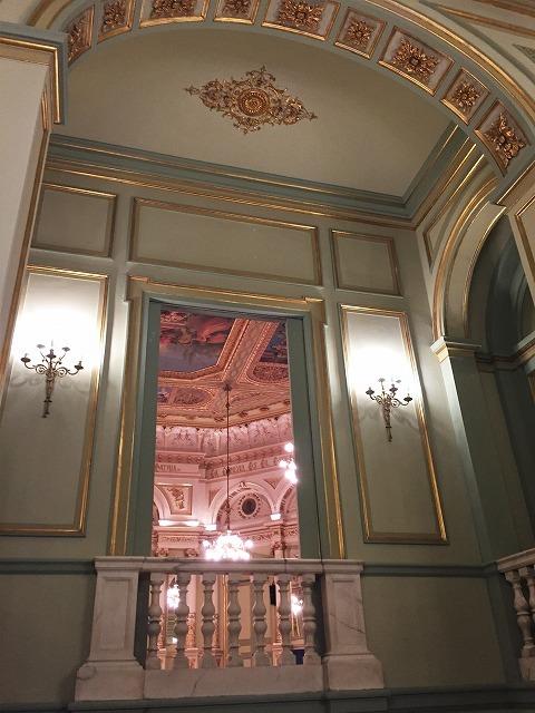 リセウ劇場でヘンデルの「ロデリンダ」を観る_b0064411_06030631.jpg