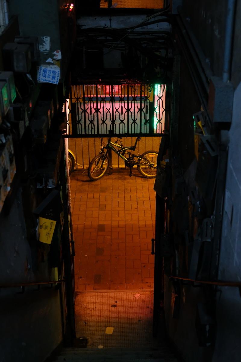 香港  香港階段_b0061717_12005277.jpg