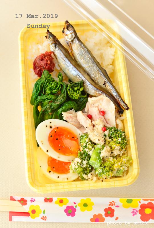 3月17日 日曜日 アボカドと蒸し鶏のサンドイッチ_b0288550_15542760.jpg
