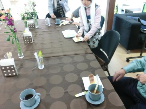 オレンジカフェ!_d0178056_20102739.jpg