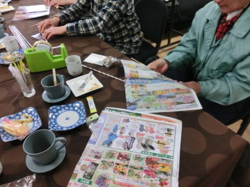 オレンジカフェ!_d0178056_20105823.jpg