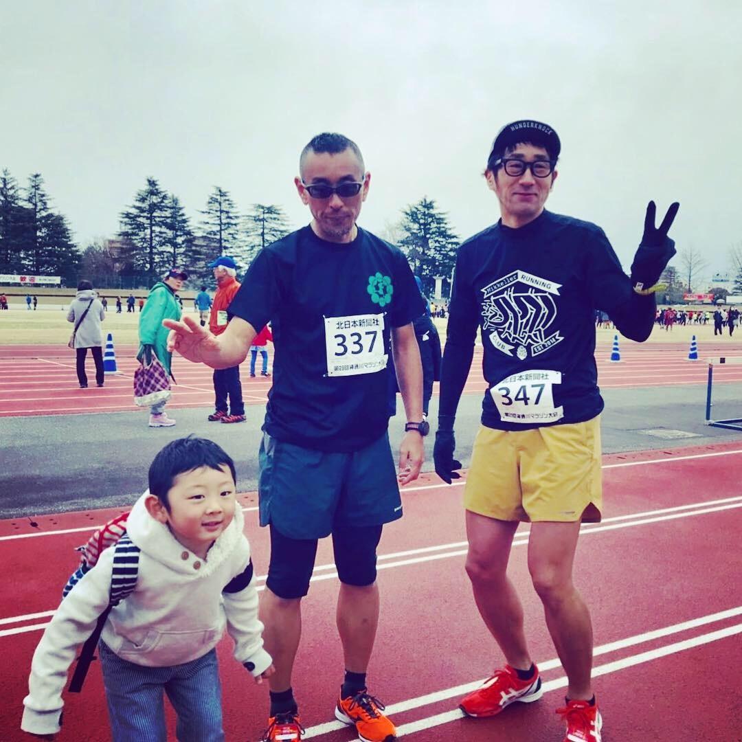 神通川マラソン2019_b0151262_15182003.jpeg