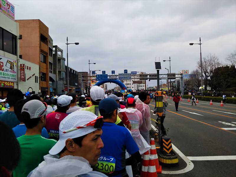 とくしまマラソンに参加しました_e0201281_18562874.jpg