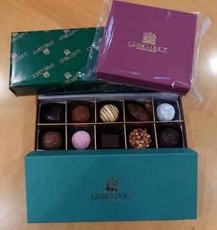 グランプラスのチョコレート_a0264383_18391336.jpg