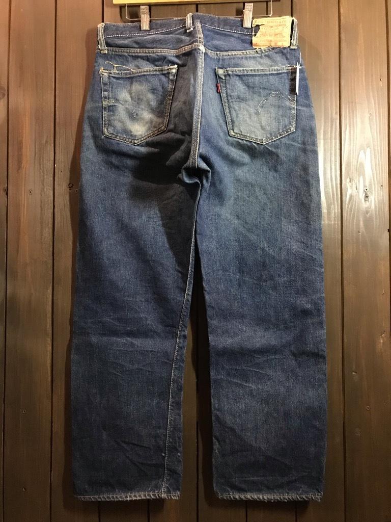 マグネッツ神戸店 3/20(水)Vintage Bottoms入荷! #1Vintage Denim Pants! Part1!!!_c0078587_14351539.jpg