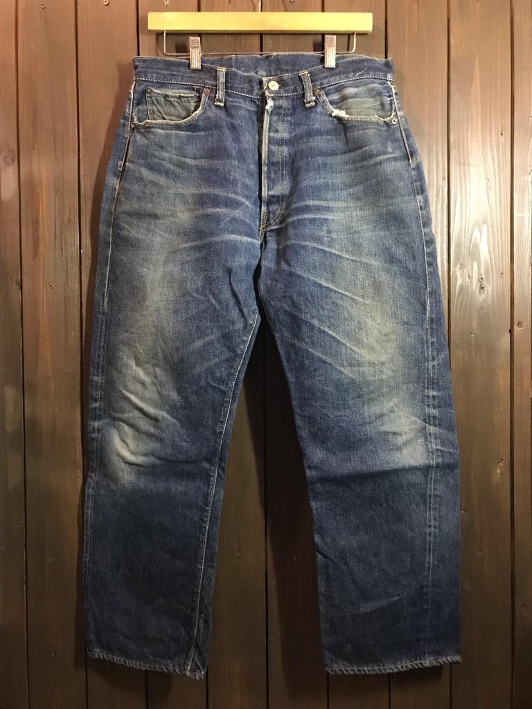 マグネッツ神戸店 3/20(水)Vintage Bottoms入荷! #1Vintage Denim Pants! Part1!!!_c0078587_14351790.jpg