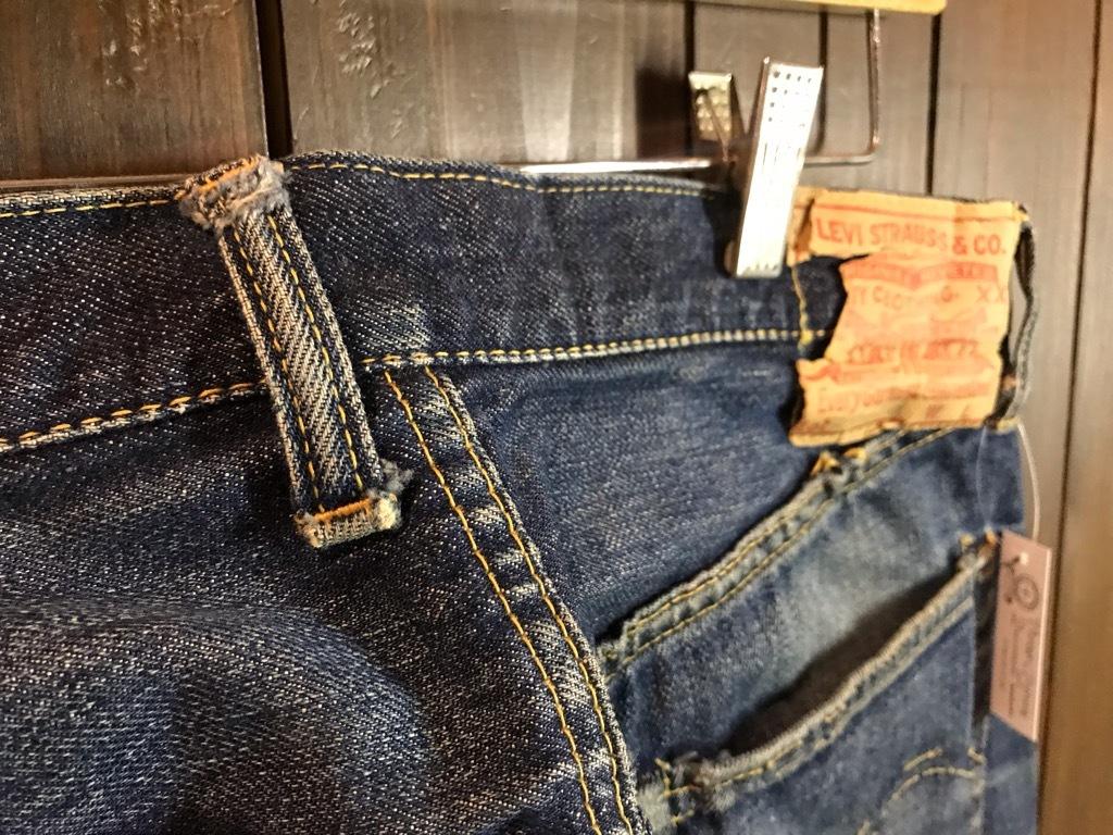 マグネッツ神戸店 3/20(水)Vintage Bottoms入荷! #1Vintage Denim Pants! Part1!!!_c0078587_14351835.jpg
