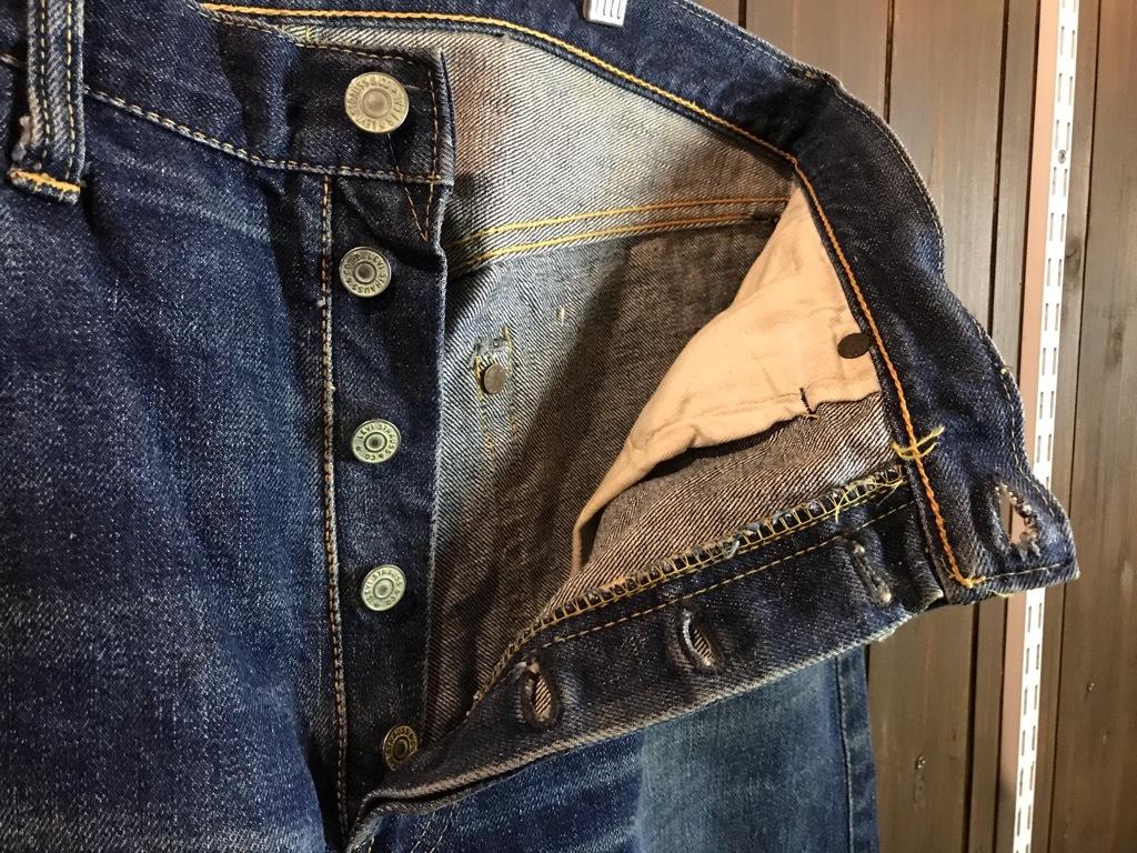 マグネッツ神戸店 3/20(水)Vintage Bottoms入荷! #1Vintage Denim Pants! Part1!!!_c0078587_14575475.jpg