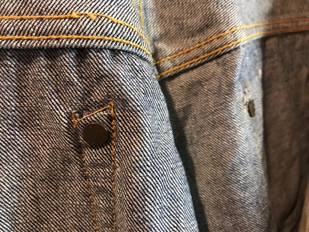マグネッツ神戸店 3/20(水)Vintage Bottoms入荷! #1Vintage Denim Pants! Part1!!!_c0078587_14575673.jpg