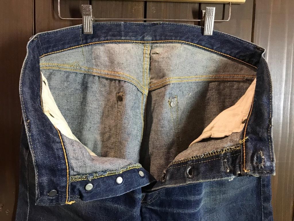 マグネッツ神戸店 3/20(水)Vintage Bottoms入荷! #1Vintage Denim Pants! Part1!!!_c0078587_14575694.jpg