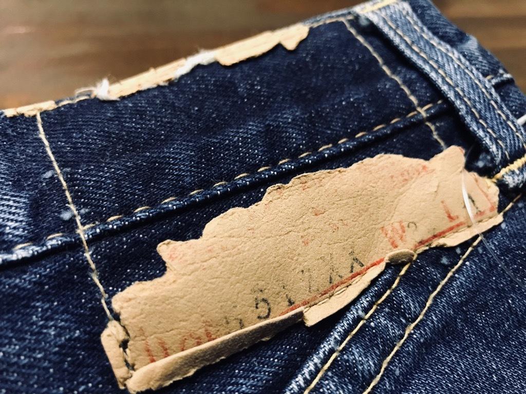 マグネッツ神戸店 3/20(水)Vintage Bottoms入荷! #1Vintage Denim Pants! Part1!!!_c0078587_15005505.jpg