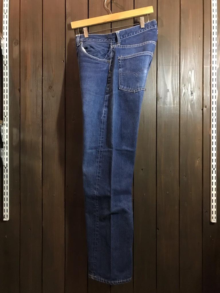 マグネッツ神戸店 3/20(水)Vintage Bottoms入荷! #1Vintage Denim Pants! Part1!!!_c0078587_15005533.jpg