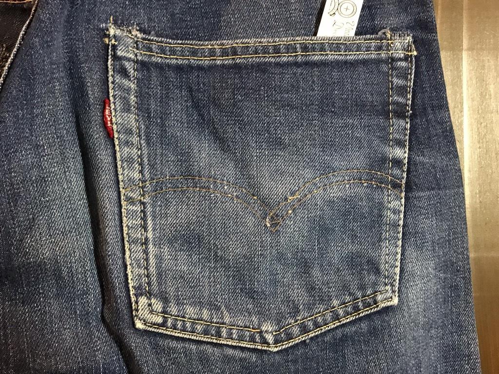 マグネッツ神戸店 3/20(水)Vintage Bottoms入荷! #1Vintage Denim Pants! Part1!!!_c0078587_15075110.jpg