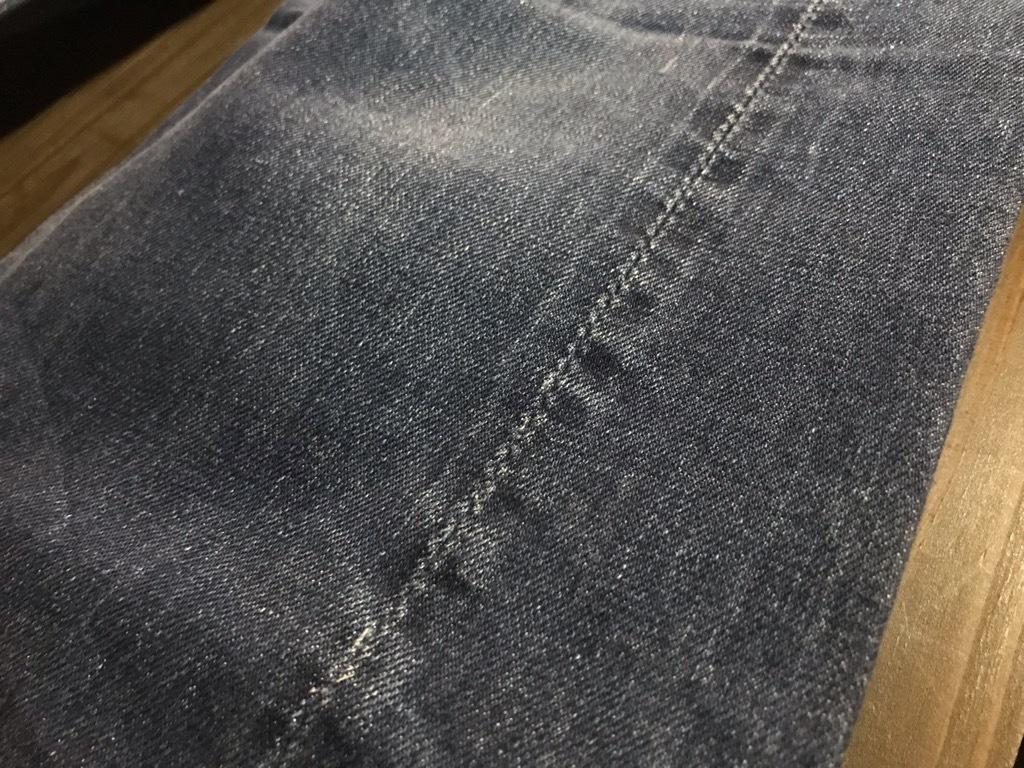 マグネッツ神戸店 3/20(水)Vintage Bottoms入荷! #1Vintage Denim Pants! Part1!!!_c0078587_15075138.jpg