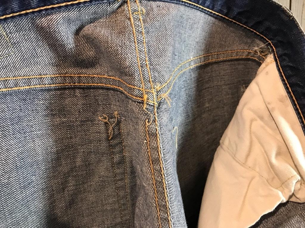 マグネッツ神戸店 3/20(水)Vintage Bottoms入荷! #1Vintage Denim Pants! Part1!!!_c0078587_15084970.jpg