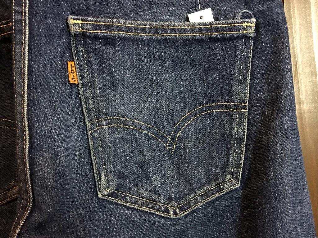 マグネッツ神戸店 3/20(水)Vintage Bottoms入荷! #1Vintage Denim Pants! Part1!!!_c0078587_15110105.jpg