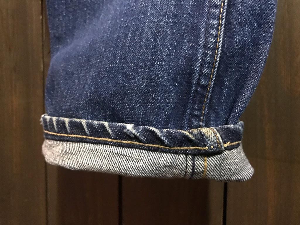 マグネッツ神戸店 3/20(水)Vintage Bottoms入荷! #1Vintage Denim Pants! Part1!!!_c0078587_15135735.jpg