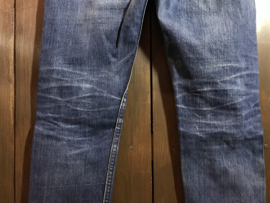 マグネッツ神戸店 3/20(水)Vintage Bottoms入荷! #1Vintage Denim Pants! Part1!!!_c0078587_15143873.jpg