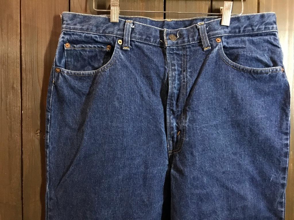 マグネッツ神戸店 3/20(水)Vintage Bottoms入荷! #1Vintage Denim Pants! Part1!!!_c0078587_15155919.jpg