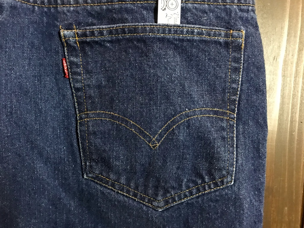 マグネッツ神戸店 3/20(水)Vintage Bottoms入荷! #1Vintage Denim Pants! Part1!!!_c0078587_15163335.jpg