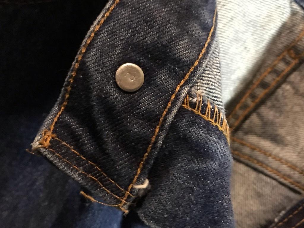 マグネッツ神戸店 3/20(水)Vintage Bottoms入荷! #1Vintage Denim Pants! Part1!!!_c0078587_15163412.jpg