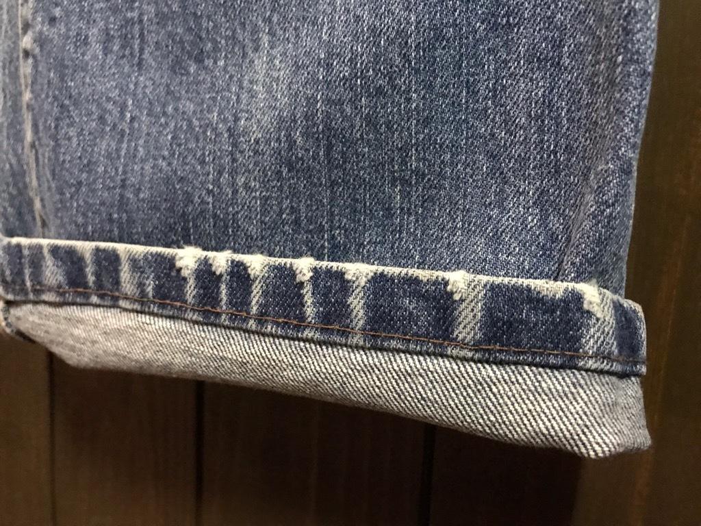 マグネッツ神戸店 3/20(水)Vintage Bottoms入荷! #1Vintage Denim Pants! Part1!!!_c0078587_15191751.jpg