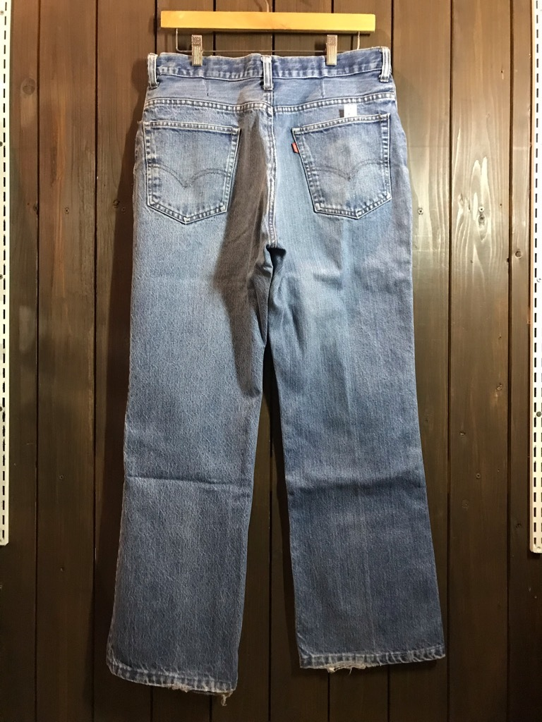 マグネッツ神戸店 3/20(水)Vintage Bottoms入荷! #1Vintage Denim Pants! Part1!!!_c0078587_15191796.jpg