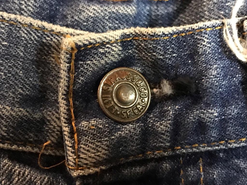 マグネッツ神戸店 3/20(水)Vintage Bottoms入荷! #1Vintage Denim Pants! Part1!!!_c0078587_15191839.jpg