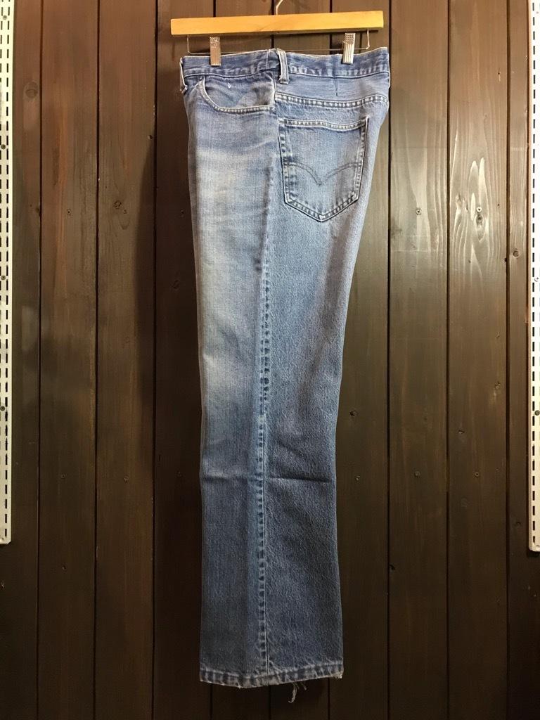 マグネッツ神戸店 3/20(水)Vintage Bottoms入荷! #1Vintage Denim Pants! Part1!!!_c0078587_15195546.jpg