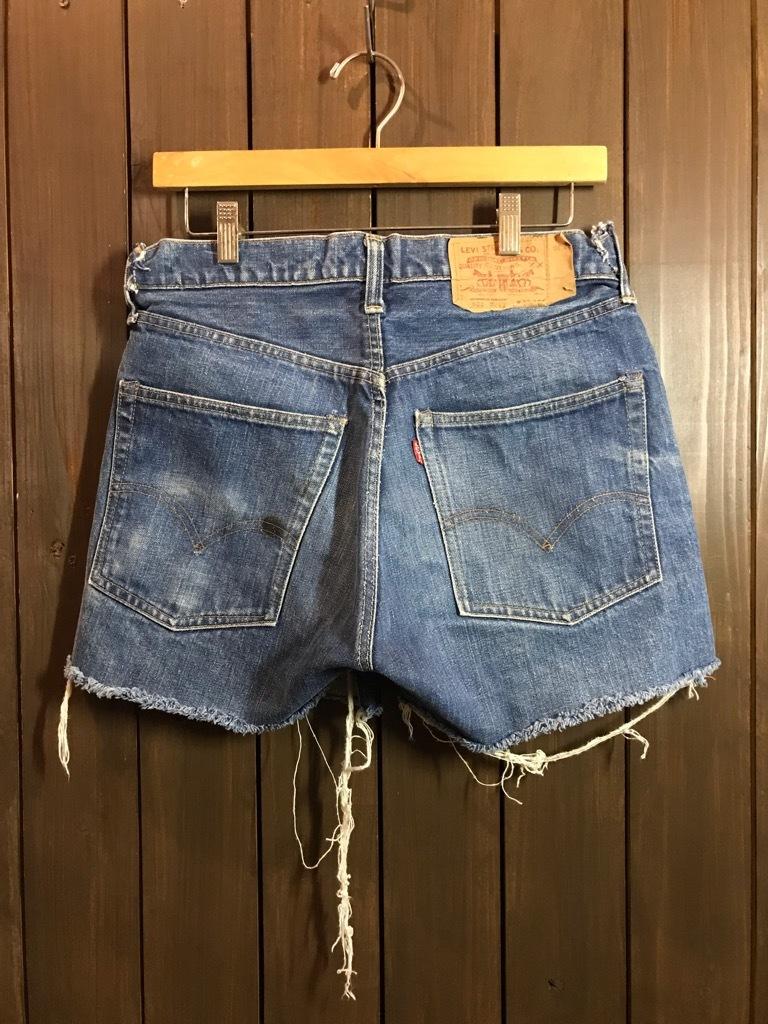 マグネッツ神戸店 3/20(水)Vintage Bottoms入荷! #1Vintage Denim Pants! Part1!!!_c0078587_15204542.jpg