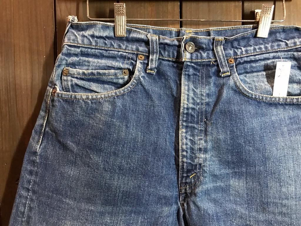 マグネッツ神戸店 3/20(水)Vintage Bottoms入荷! #1Vintage Denim Pants! Part1!!!_c0078587_15204672.jpg