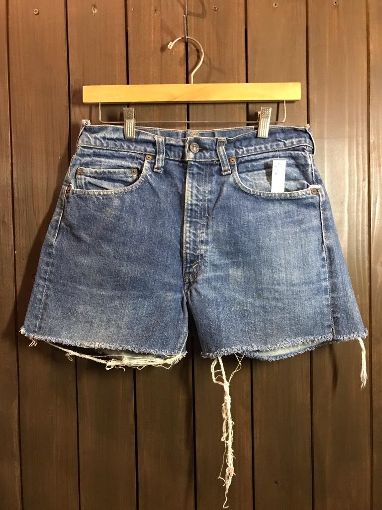 マグネッツ神戸店 3/20(水)Vintage Bottoms入荷! #1Vintage Denim Pants! Part1!!!_c0078587_15204681.jpg