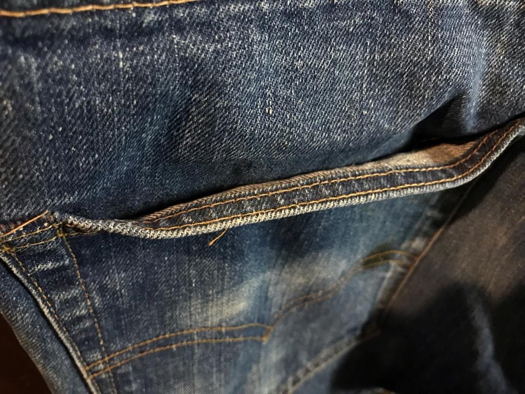 マグネッツ神戸店 3/20(水)Vintage Bottoms入荷! #1Vintage Denim Pants! Part1!!!_c0078587_15204767.jpg